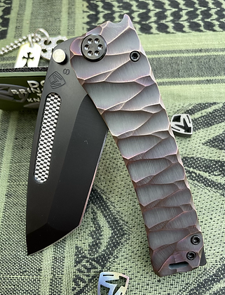 Marauder-H Medford Knife and Tool