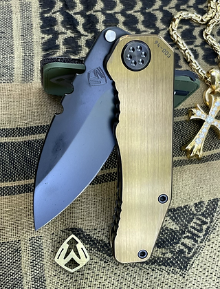 187F Medford Knife & Tool