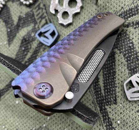 Dress Marauder Medford Knife and Tool