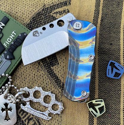 Medford Knife & Tool Chunky Monkey