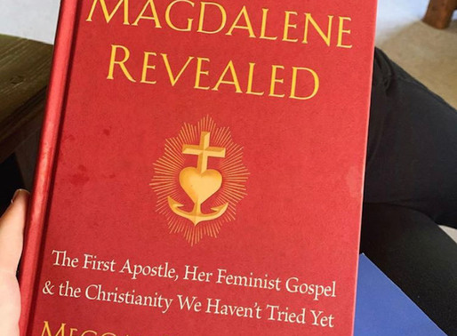 Mary Magdalene Revealed, Meggan Watterson