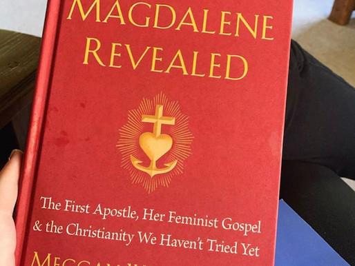 Mary Magdalene Revealed, Meggan Watterson