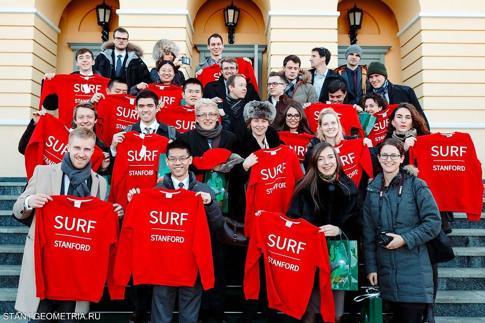 Альбион, школа иностранных языков, Тюмень, Тюменская область, США, Стэндфорд, Стэндфордский форум, SURF