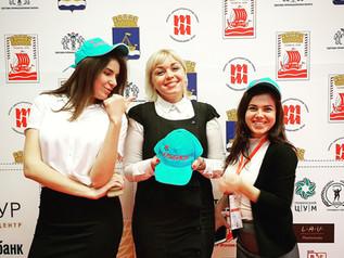 Альбион участвует в выставке Тюменская марка
