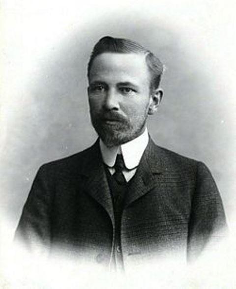 Степан Колокольников (1867-1925)