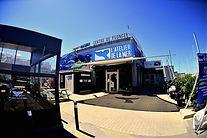 Le centre de plongée L'ATELIER DE LA MER sur le port de la Pointe Rouge Marseille regroupe le club & l'école de plongée