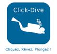 Click-Dive partenaire voyage plongée de L'ATELIER DE LA MER Marseille