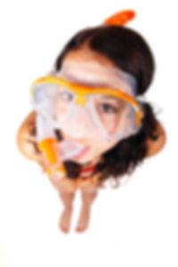 Stage de plongée pour les enfants de 8 à 14 ans sur 5 jours à Marseille. Evolutif et personnalisé, vos enfants vont adorer