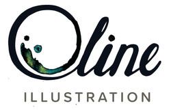 Oline Illustration