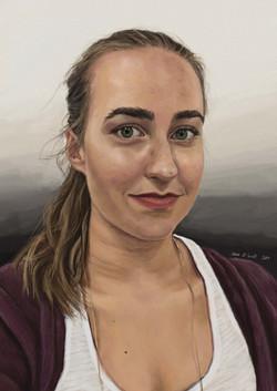 Oline Portrett