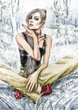 Fashion poster 1