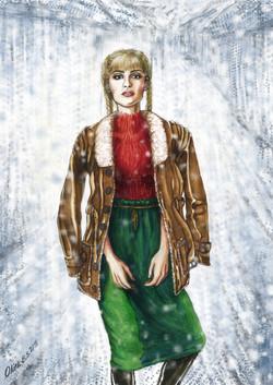 Fashion poster 2