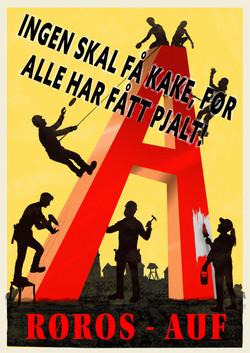AUF plakat 2