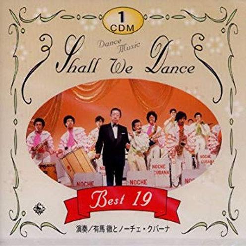 Shall We Dance Best19 by NocheCubana