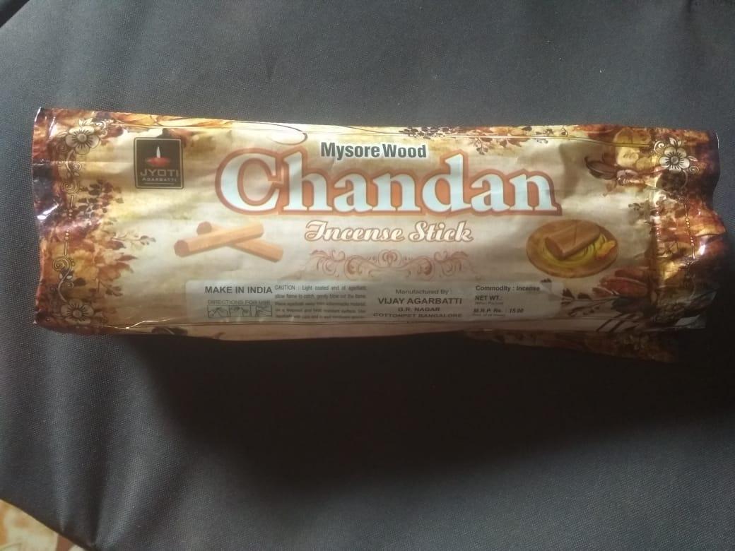 Chandan Incense Stick