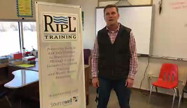 Climax-Shelly superintendent RIPL training