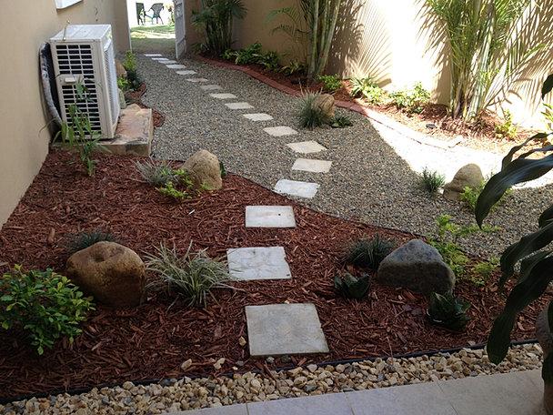 Dise o y construcci n de jardines en panam landscape for Servicios de jardineria y paisajismo
