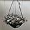 Thumbnail: Callisia repens en Canasta Elba 21.5cm