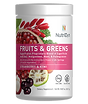 NutriDyn Fruits & Greens at MyFitnessPotential.NutriDyn.com