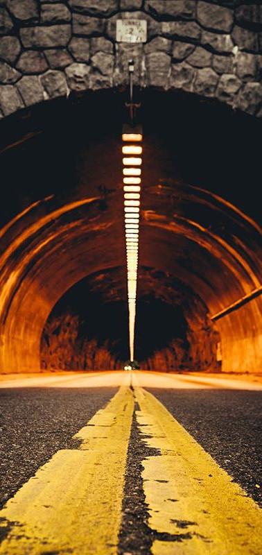 Tunnel No. 2