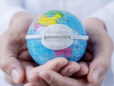 Lições em tempos de Pandemia