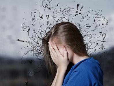 Medos, crises de ansiedade, angústias.