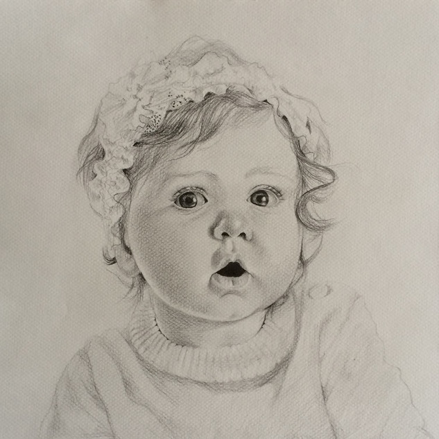 Commissioned Pportrait