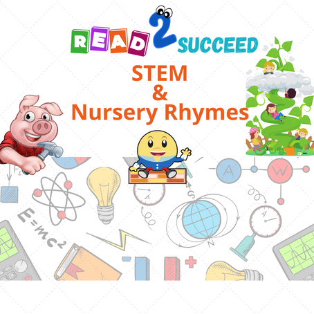 STEM & Nursery Rhymes