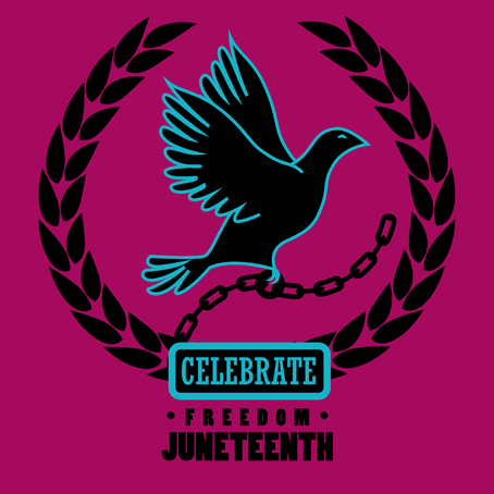 Juneteenth and How Your Family Can Celebrate