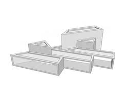 hub. -  Digital Preview Sketch