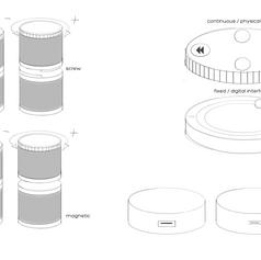 Collaborative Furniture Concept
