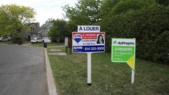 Hypothèques : la SCHL modifie ses critères de souscription