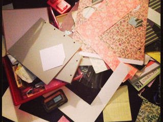 The Messiness Of Creativity