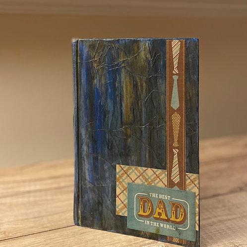Dad Memory Book