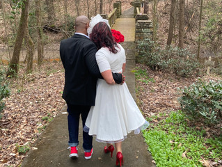 When Birds Sing Your Wedding March
