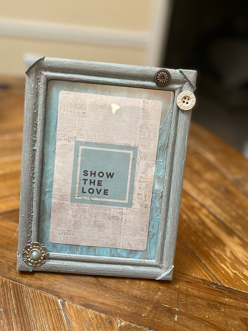 Show the Love Frame