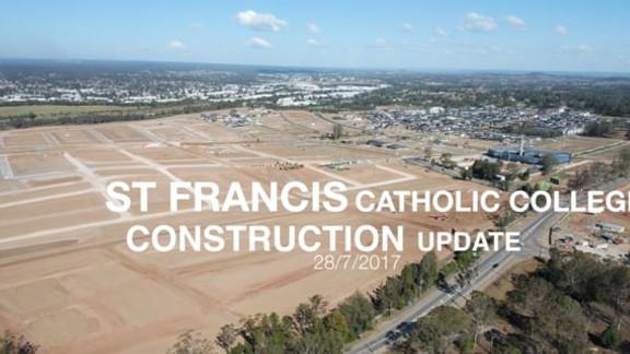 St Francis Catholic College