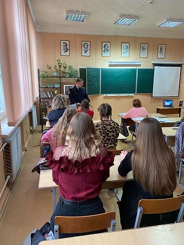 Сокол презентация Воронежского института