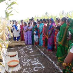 Outreach through Field Days