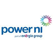 Power NI Logo