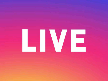 Get Visible With Instagram Lives