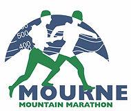 Mourne Mountain Marathon logo