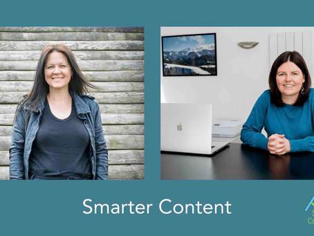 Smarter Content