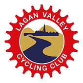 Lagan Valley Cycling Club logo