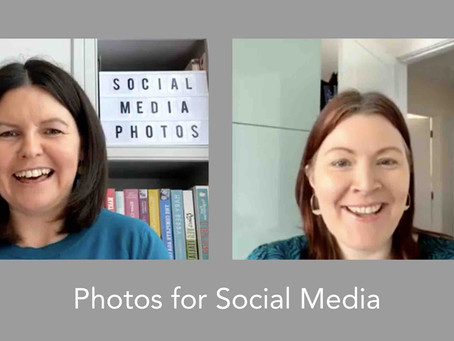 Top Tips For Taking Photos For Social Media