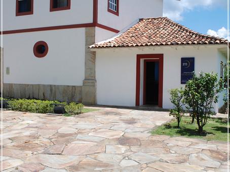 Um museu dedicado aos oratórios