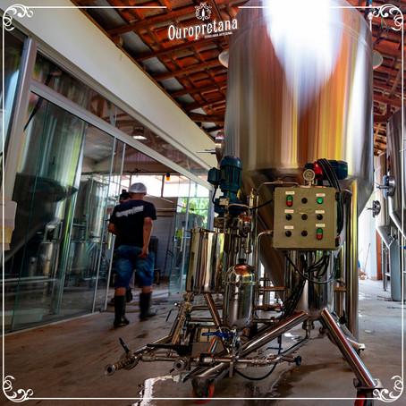 Profissões no mundo cervejeiro