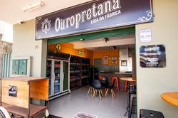 Ouropretana-Cachoeira