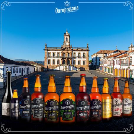 Bem-vindo ao blog da Cervejaria Ouropretana!