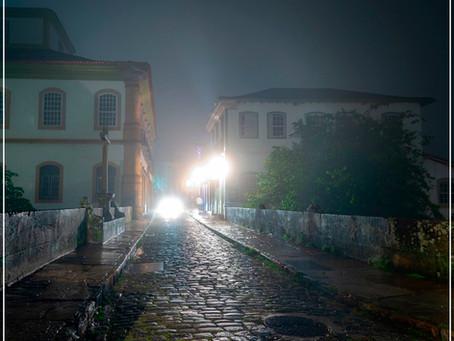 Subversão em Ouro Preto